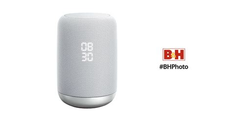 sony lf sg wireless speaker white lfsgw bh photo video