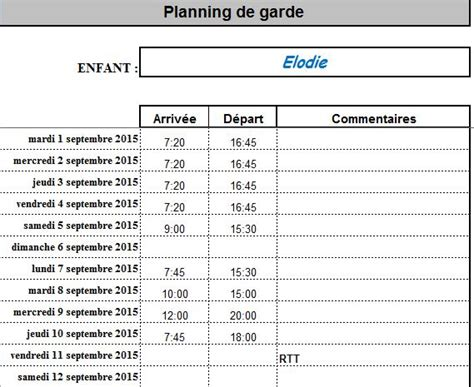 Calendrier 2018 à Télécharger Telecharger Bulletin De Salaire Assistant Maternelle Excel