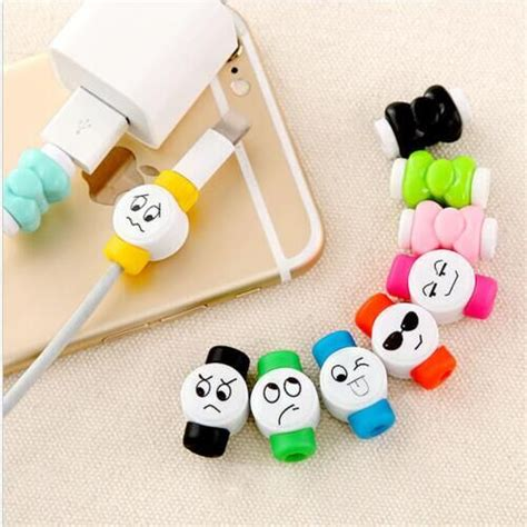 Charger Saver Iphone 4 1pcs usb charger cable saver protector saver