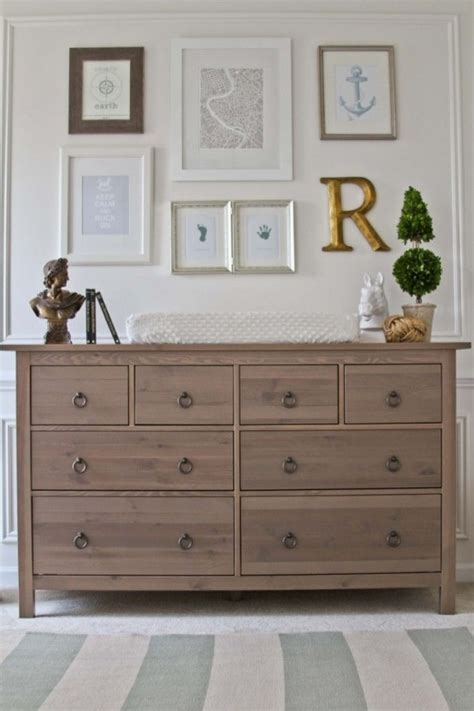 Dresser Ikea by 21 Simple Yet Stylish Ikea Hemnes Dresser Ideas For Your Home Digsdigs