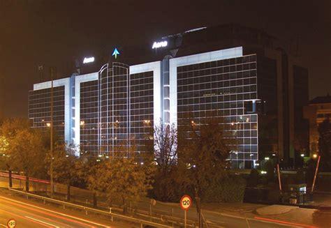 aena oficinas madrid - Oficinas Aena Madrid