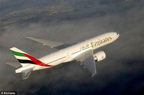 emirates aircraft emirates offers world s longest flight with 17 hour 15
