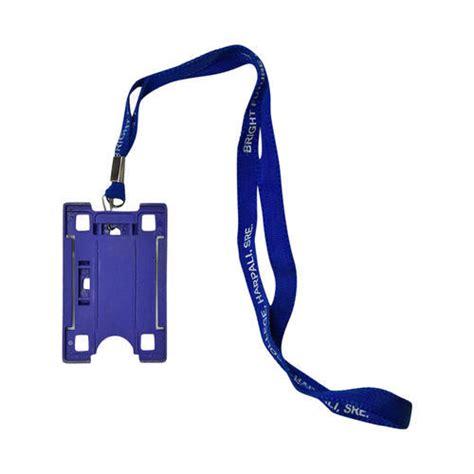 Lanyard Id Card Holder 5 card holder for lanyard arts arts