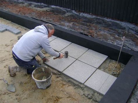 How Much To Lay Patio Slabs by Landscaping Of Garden Ljn