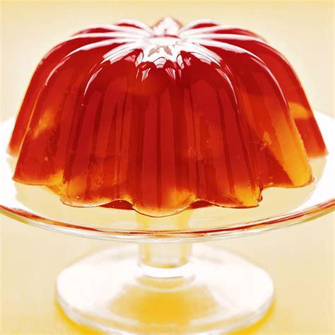cranberry orange gelatin