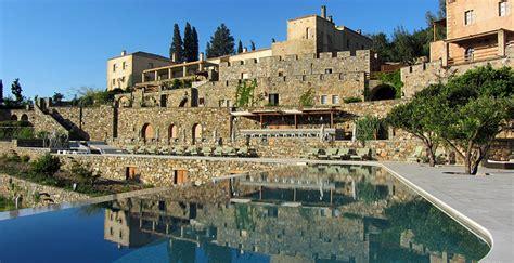 Kinsterna, Monemvasia Jacoline's Small Hotels in Greece