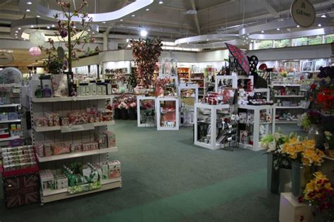 knights garden centre salepoint