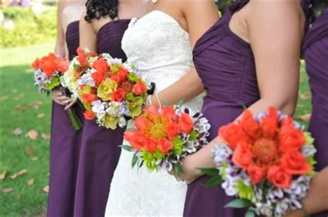 wedding colors in august colors for august weddings event ideas