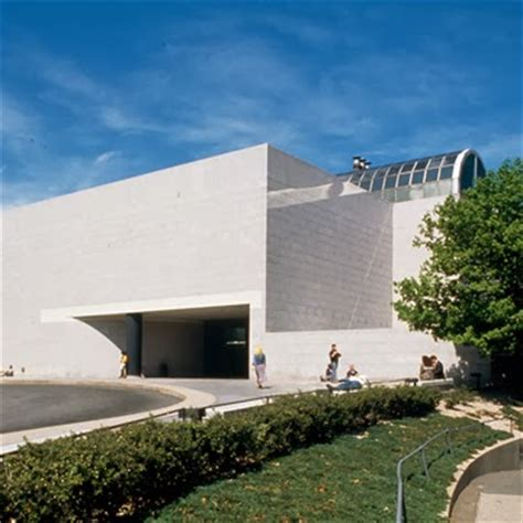 Setrika National Pei 111 museum of arts boston by im pei 1981 architect s learning handbook