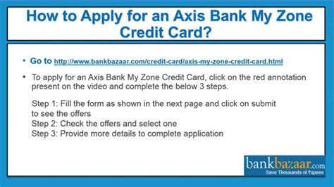 how bank make profit from credit card how to apply for an axis bank my zone credit card