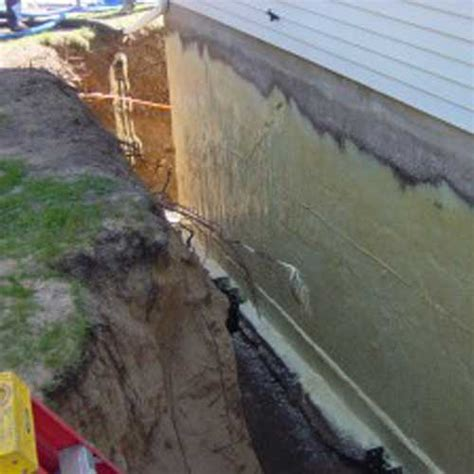 waterproofing contractors wi waterproofing basement