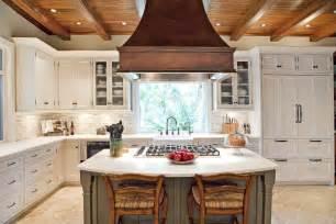 island exhaust hoods kitchen 4 types of kitchen range hoods to transform your kitchen