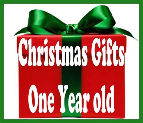 1 year old christmas baby toys gifts