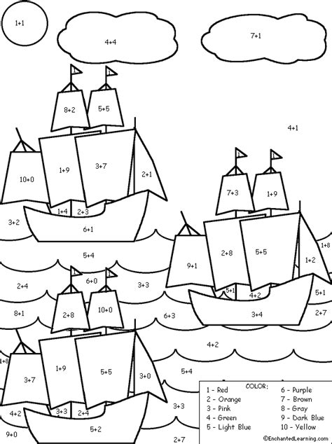 christopher columbus biography enchanted learning christopher columbus boats coloring pages coloring pages