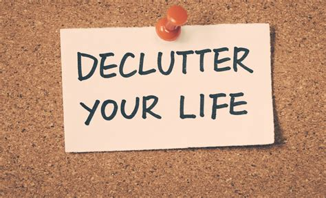 room for god decluttering and the spiritual books decluttering tips for your home guideposts