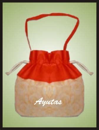 Promo Tas Bekal Tas Serut tas model tali serut aneka tas murah dan cantik