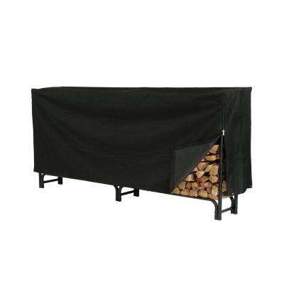 Fireplace Log Holder Home Depot by Firewood Racks Fireplaces The Home Depot