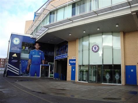 chelsea store panoramio photo of chelsea megastore