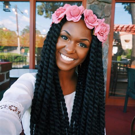 images pictures of havana twist how to crochet havana twists for a protective style