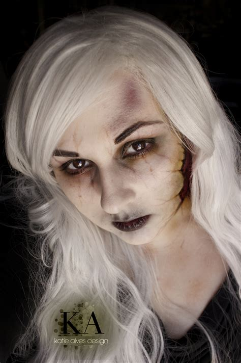 Makeup For The Apocalypse by The Four Horsemen Of The Apocalypse Pestilence By