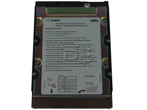 Hardisk Seagate 20gb seagate barracuda 20gb ide disk drive st320011a
