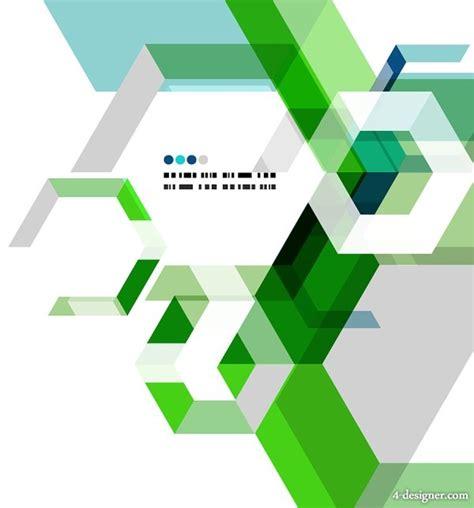 geometric layout design vector 4 designer modern geometric abstract background 01