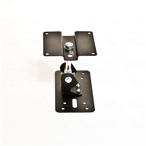 titan av bookshelf speaker wall ceiling mount brackets