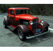 '32 Ford  Old Cars Never Die