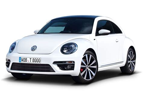 volkswagen car white white volkswagen beetle png car image