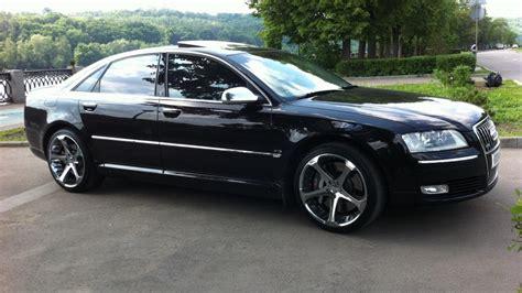 Audi A8 4e W12 by Audi A8 W12 6 0 Drive2
