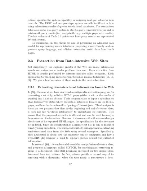 dissertations and theses text dissertations and thesis text new database