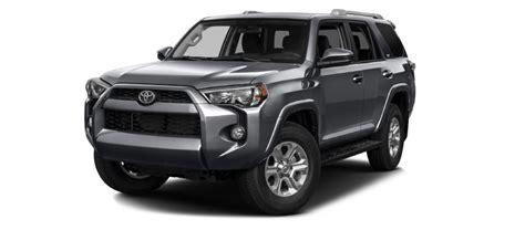 Toyota 4runner Deals Toyota 4runner Deals At Warrenton Toyota In Virginia