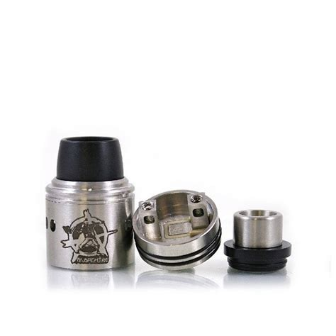 Authentic Anarchist Phenotype Ls Rda phenotype ls rda by and anarchist