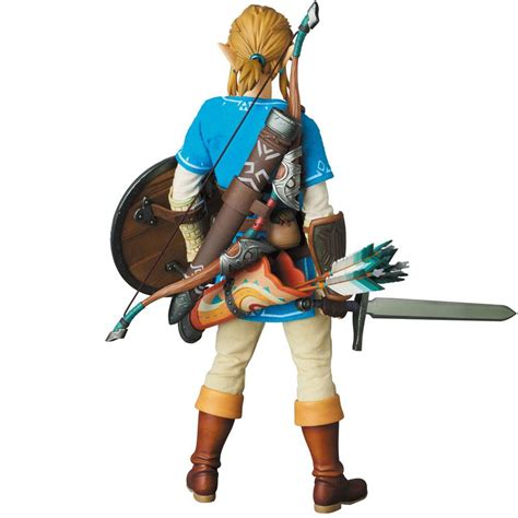 figure link the legend of breath of the rah figure 1