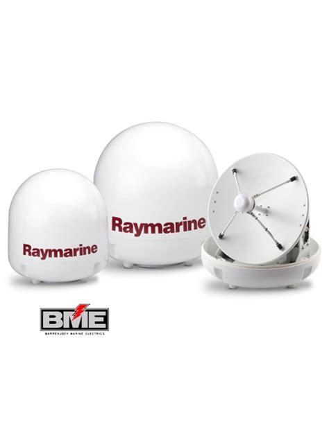 raymarine australian satellite tv antennas bme barrenjoey marine electrics