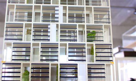 Frey Architekten by Frey Architekten Projekte Smart Green Tower