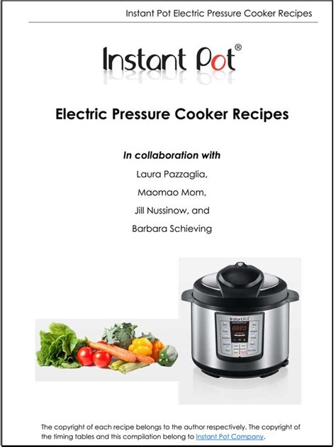101 electric pressure cooker recipes 101 delicious recipes for your electric pressure cooker books 29 best power pressure cooker xl recipes images on