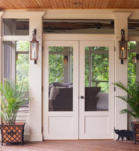 External Porch Doors Screen Doors From The Porch Company Shop The Porch