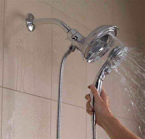 Low Flow Shower Heads by Showerheads Low Flow Installation Vizimac