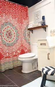 Gallery for gt boho chic bathroom