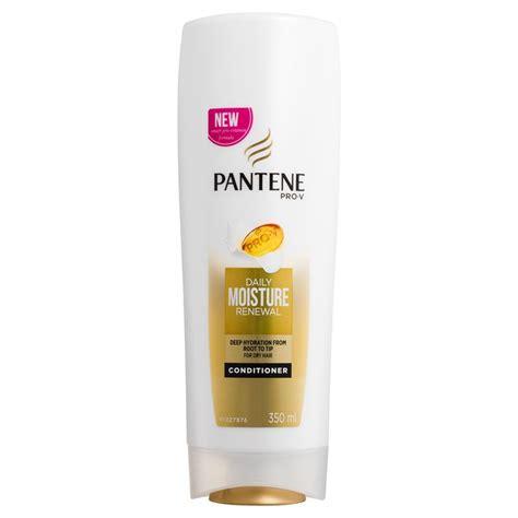 Pantene Shoo Conditioner buy pantene daily moisture renewal conditioner 350ml at chemist warehouse 174
