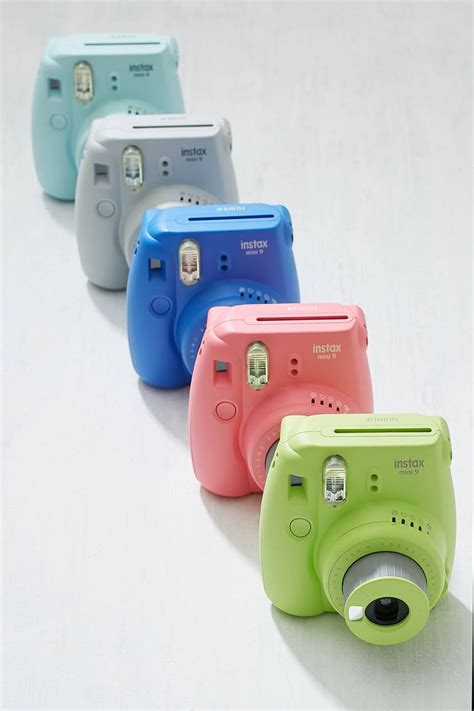 fujifilm instax colors best 25 fujifilm instax mini ideas on