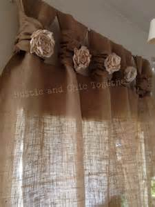 Rustic Kitchen Curtains 30 Lovely Kitchen Curtain Ideas Home Interior Help
