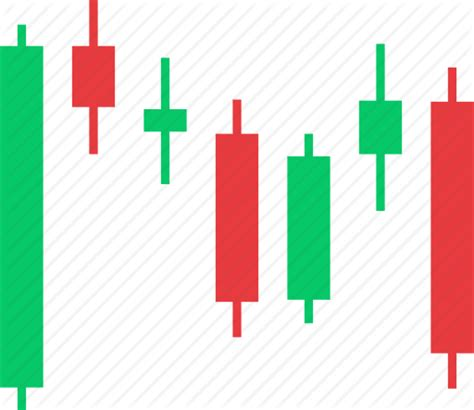 stock pattern finder candlestick chart graph pattern prices stock trade