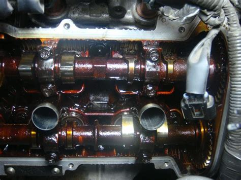 Seal Cover Valve Avanza Valve Cover And Seal Leak Question Page 3 Club