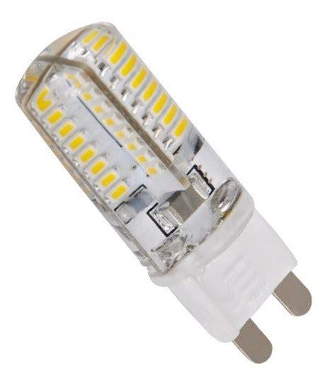 g9 led light bulbs corn design 5watts 220v new on bidorbuy