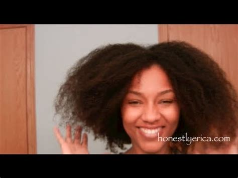 natural curl has gone from my hair my natural hair curl pattern youtube