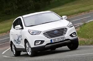 hyundai ix35 fuel cell review 2017 autocar
