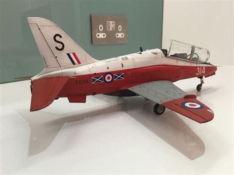 revell anthrazit matt 9 revell 1 32 bae hawk t1 large scale planes