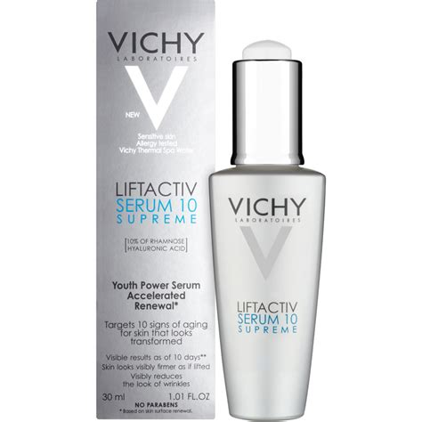 on sale serum korea new black hitam 30 ml terbaru vichy liftactiv serum 10 supreme 30ml free shipping